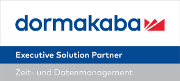 dormakaba Partnerlogo - Executive Solution Partner